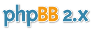 phpBB2.0.x